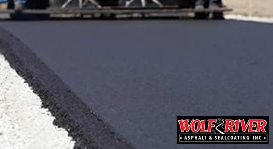 Winneconne Residential, Commercial, Industrial Asphalt Paving